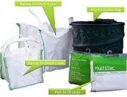 Sacos y Big Bags especiales para Jardineria 2