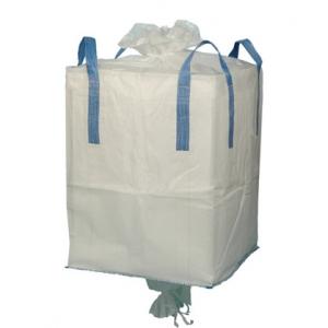 Big Bag con Camisa y Valvula de Descarga 2
