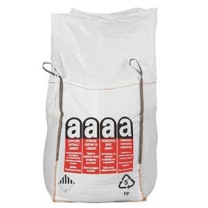 Big Bag Asbestos 9