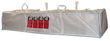 Big Bag Asbestos Amianto 2