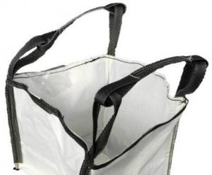 Big Bag con Correas