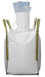 Big Bag con funda