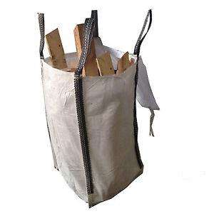 Big Bag pequeño con Maderas