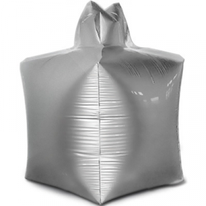 Funda interior de aluminio