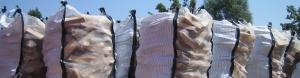 Big Bags de leñas 2