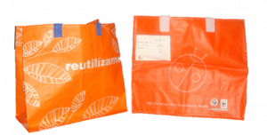 Bolsas Reutilizables 3
