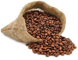Saco con cafe 3