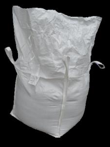 Big Bag con camisa y fondo plano