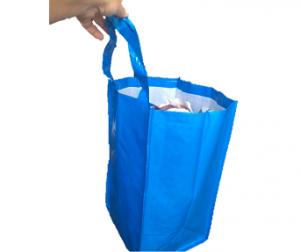 Reciclage Azul