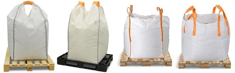 Precio Big Bag