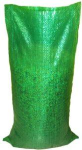 rafia verde