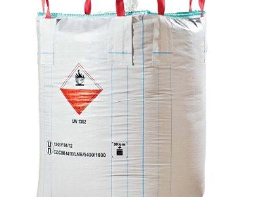 Big Bags Homologados ADR
