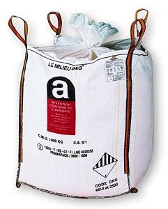Big Bag Asbestos Amianto 3