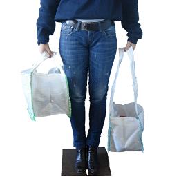 Big Bag Pequeño Formato 2