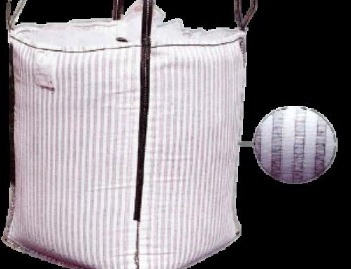 Big Bags con Ventilaciones o Aireaciones