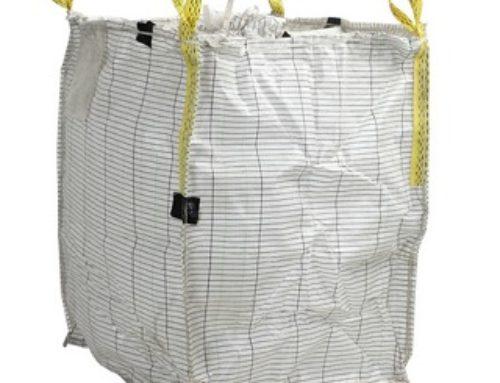 Big Bags Antiestáticos o Conductivos