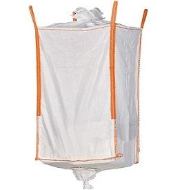 Big Bag con Camisa y Valvula de Descarga 1