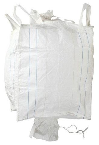 Big Bag con Camisa y Valvula de Descarga Cross Corner 2