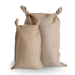 venta de sacos de yute