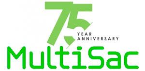 MultiSac Logo