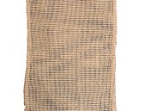 Sacos o Bolsas de Malla de Algodón