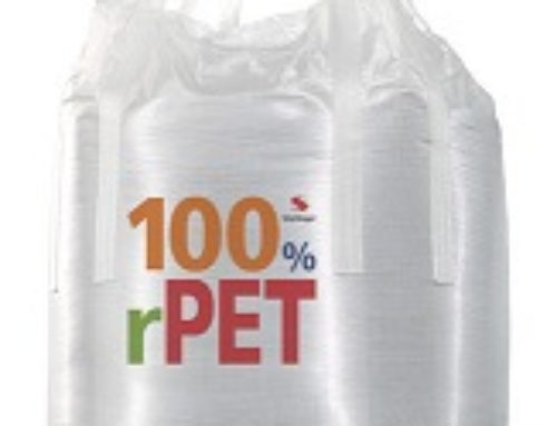 Big Bags de rPET reciclado